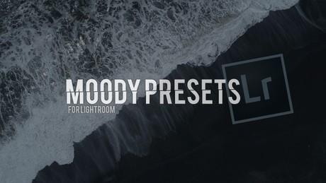 Moody Preset Pack | Adobe Lightroom CC 2019