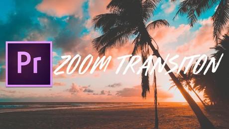Sam Kolder Smooth ZOOM Transition | Adobe Premiere Pro CC 2019