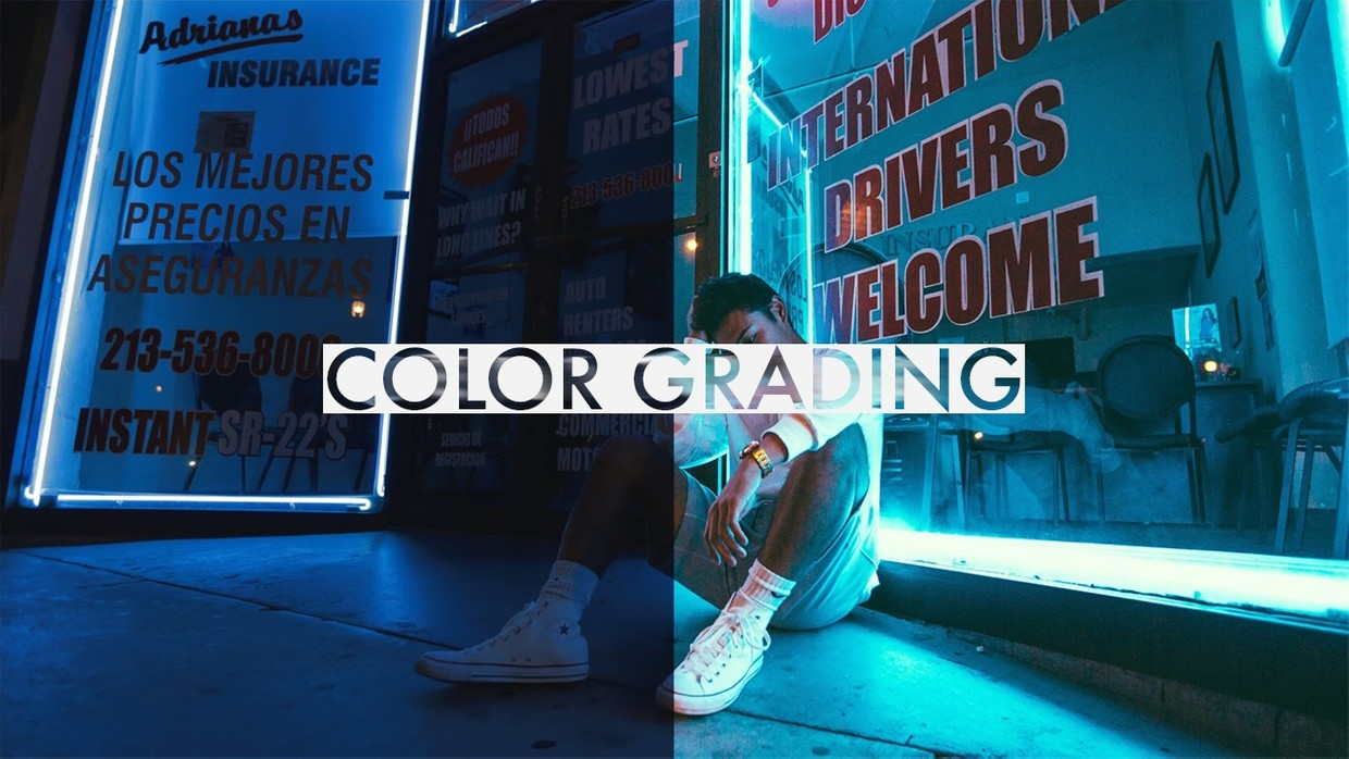 PlayTheGameFilms Color Grading LUT