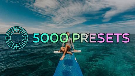 5000 VSCO Photo Presets! | Adobe Lightroom 2019