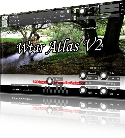 Wtra Atlas V2