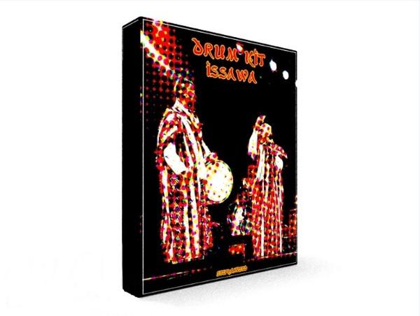 Issawa Drum Kit