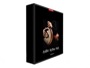 Arabic Rythm Loops [ Pack ]