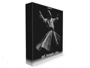 Sufi Percussion Loops [ Pack]
