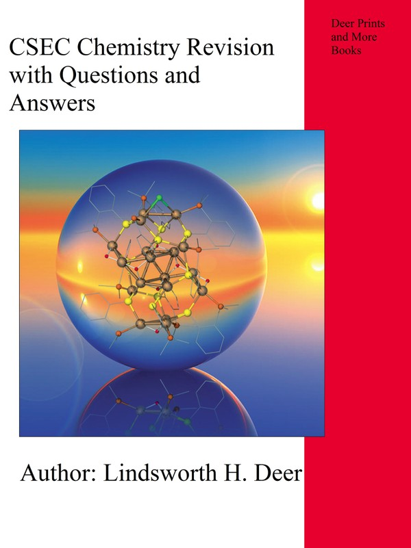 CSEC Chemistry Revision with Test Questions and Answers