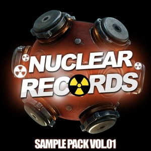 NuCLEAR SAMPLE PACK VOL.01