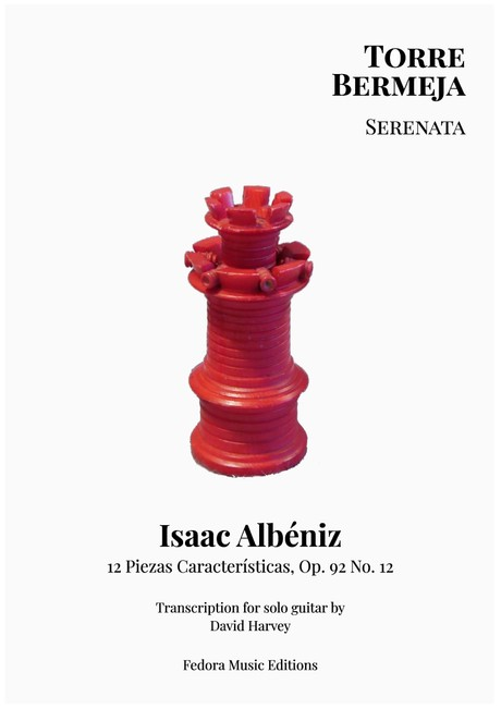 Isaac Albéniz - Torre Bermeja (digital download)