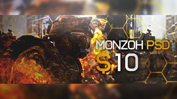 Synergy Monzoh PSD