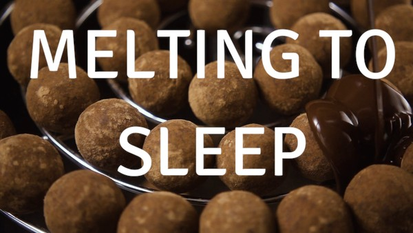 Melting to Sleep A Guided meditation to help you sleep