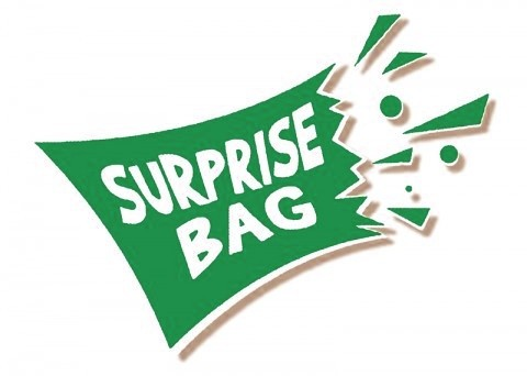 Mystery Grab Bag 3