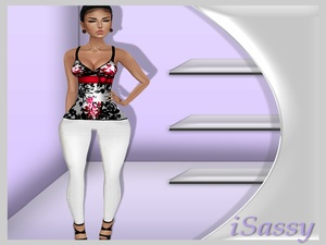 Outfit 003 - PNG