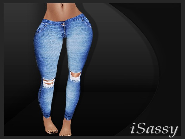 Jeans 001