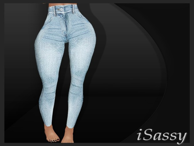 Jeans 002