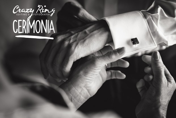 CERIMONIA COLLECTION The Crazy Ring Preset - For Lightroom and Camera Raw