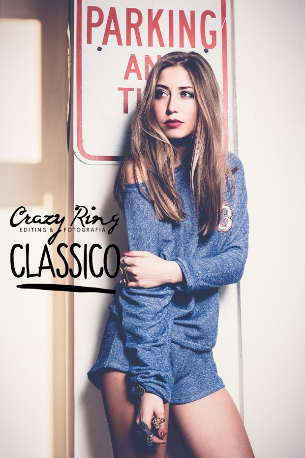 CLASSICO COLLECTION The Crazy Ring Preset - For Lightroom and Camera Raw
