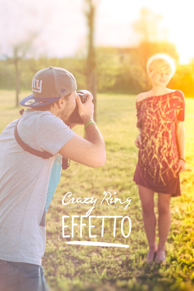 EFFETTO COLLECTION The Crazy Ring Preset - For Lightroom and Camera Raw