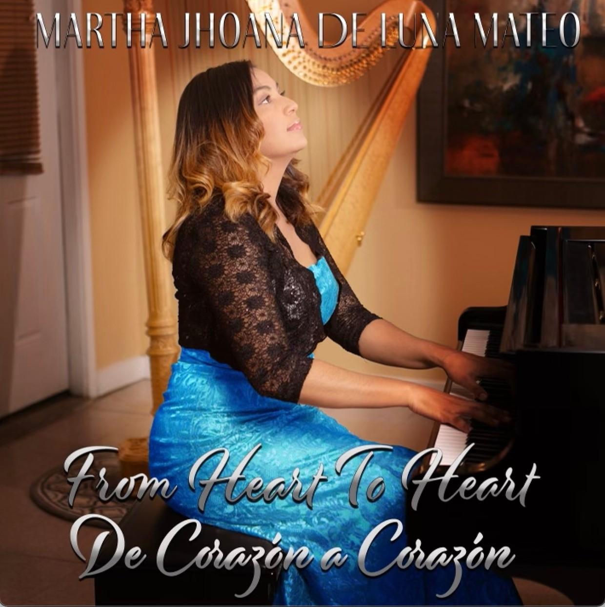 From Heart to Heart/De Corazón a Corazón