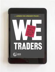 iOS: We-Traders - Lernen von urbaner Praxis (optimiert für iOS)
