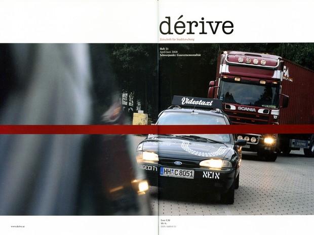 Gouvernementalität / Heft 31 (PDF) (2/2008)