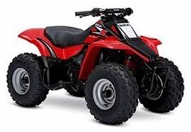 Honda TRX90 1993 1994 1995 1996 1997 1998 1999 2000 2001 2002 2003 2004 2005 Service Repair Manual