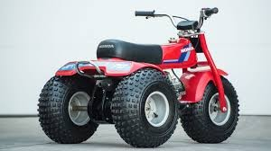 Honda ATC70 ATC 70 1985 Shop Service Repair Manual