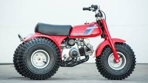 Honda ATC70 ATC 70 1973 1974 1975 1975 1977 1978 1979 1980 1981 THRU 1984 Shop Service Repair Manual