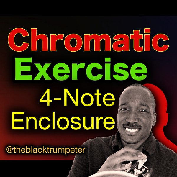 Chromatic Technical Exercise