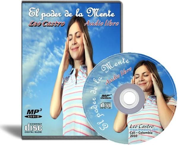 Audio Libro - EL PODER DE LA MENTE
