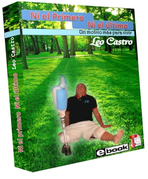 Libro Digital - NI EL PRIMERO, NI EL ÚLTIMO