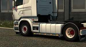 SideBar Scania RS & R4 (RJL)