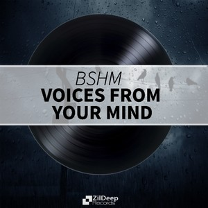 BSHM - Voices From Your Mind