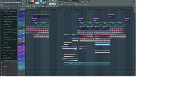 Future House Drop 3 FLP