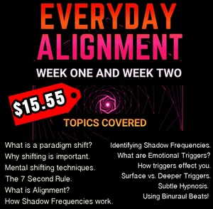EVERYDAY ALIGNMENT COURSE 1&2