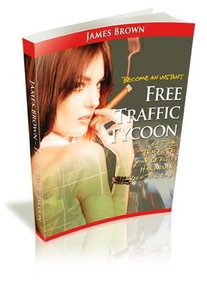 Free Traffic Tycoon