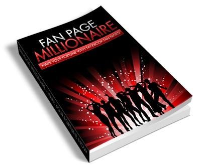 Fan Page Millionaire