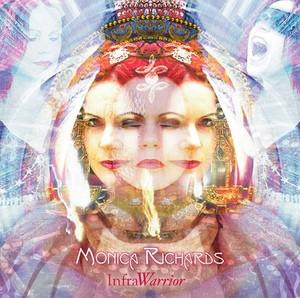 Monica Richards - Infrawarrior - Full Album