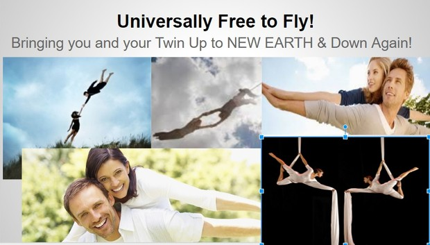 TFMwebinar - September 2015 — Universally Free to Fly©