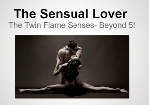 March 2016 — The Sensual Lover©