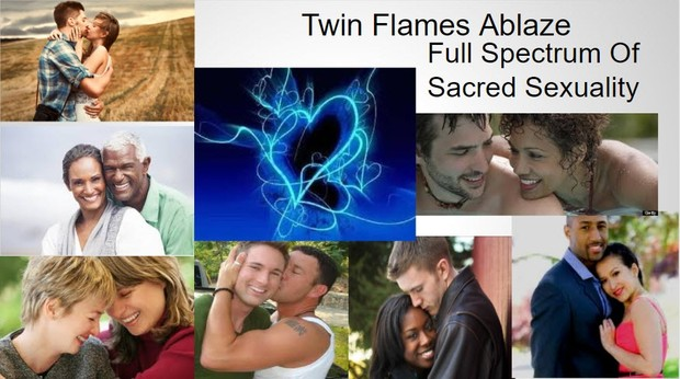 TFMwebinar - August 2014 — August Ablaze, Spectrum of Sacred Sexuality©