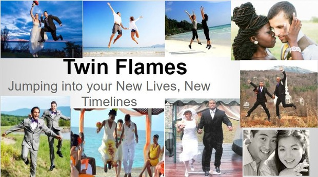 TFMwebinar - October 2014 — Jumping into your New Lives New Timelines©