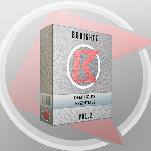 BBrightz Deep House Essentials Vol.2
