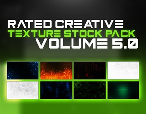 Rated's Texture/Stock Pack Vol.5