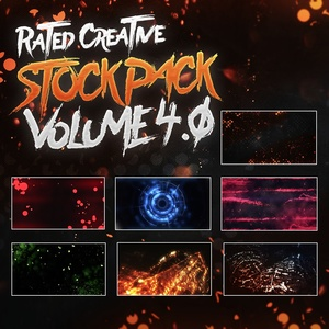 Rated's Stock Pack 4.0