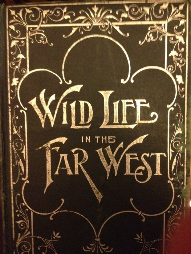 Book of west
