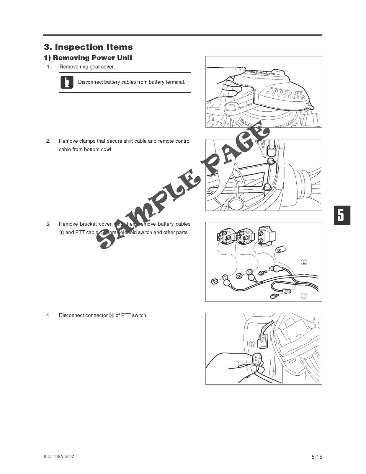 Tohatsu Repair Manual Tldi Pdf / Finally Bought My Motor