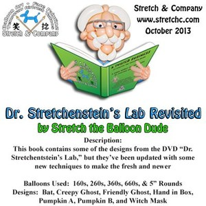 Dr. Stretchenstein's Lab Revisited