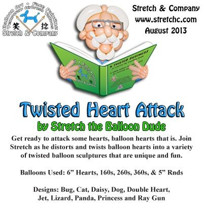 Twisted Heart Attack
