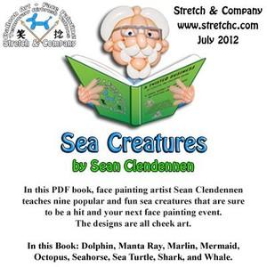Sea Creatures by Sean