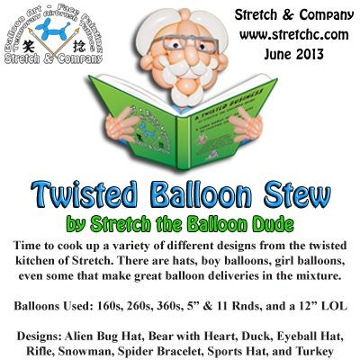 Twisted Balloon Stew