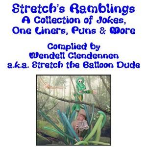 Stretch's Ramblings